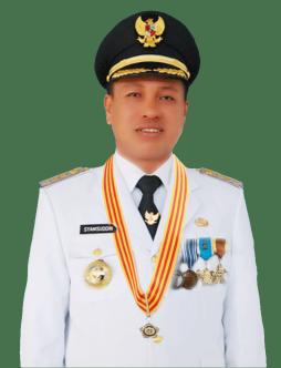 H. Syamsuddin A. Hamid, SE